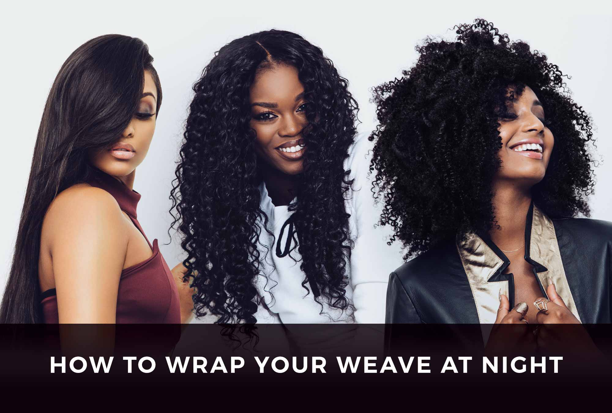 How To Keep Your Hair Flawless At Night