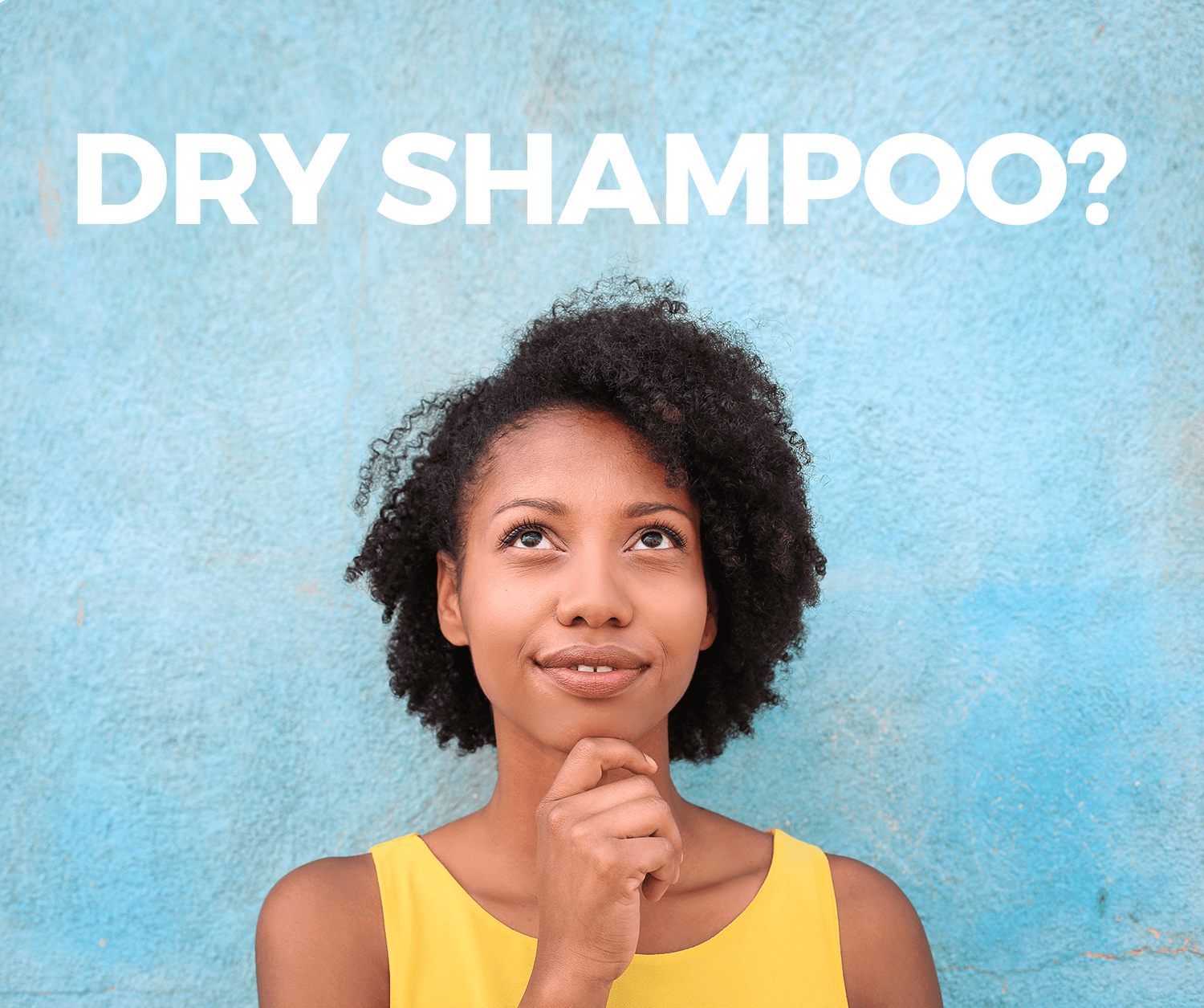 Why You Should Start Using Dry Shampoo
