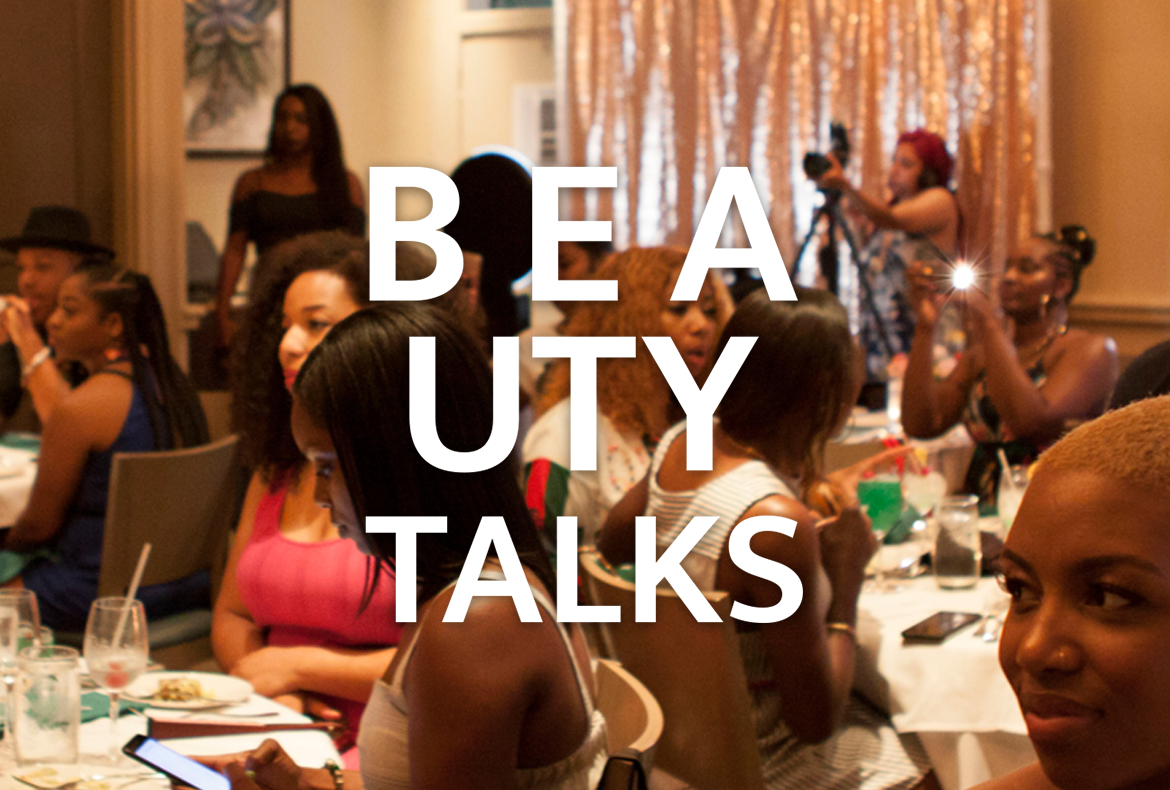 "Connecting Black Women Entrepreneurs: Mayvenn Hosts ""Beauty Talks"" At Essence Fest"