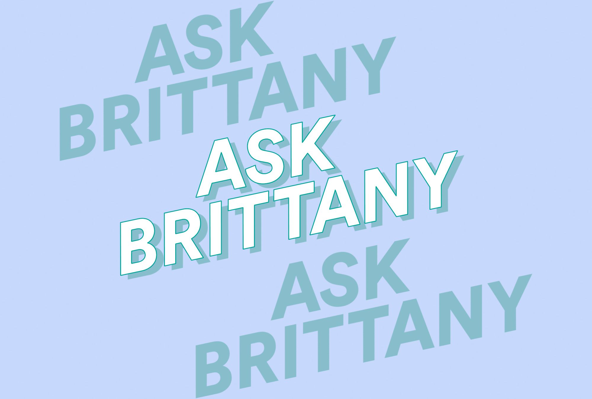 Ask Brittany: Wig & Weave 101