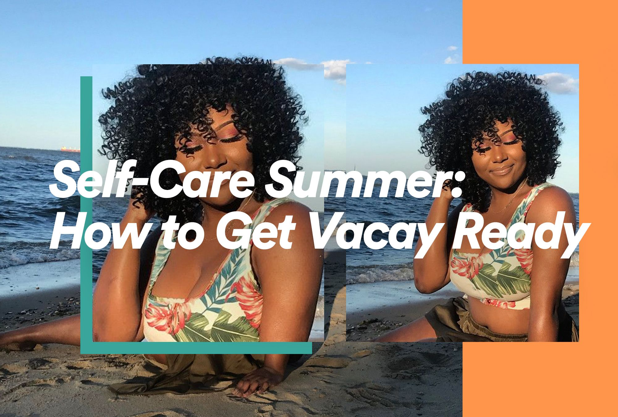 How to Get Vacay Ready