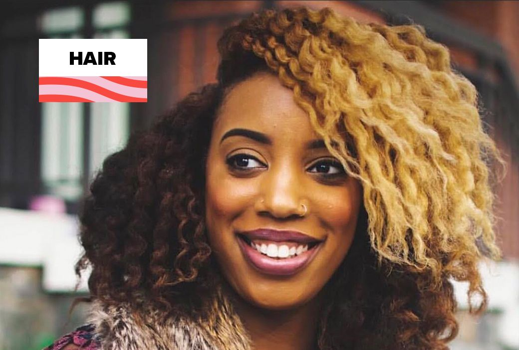 5 Tips for Maintaining Your Natural Hair During COVID-19