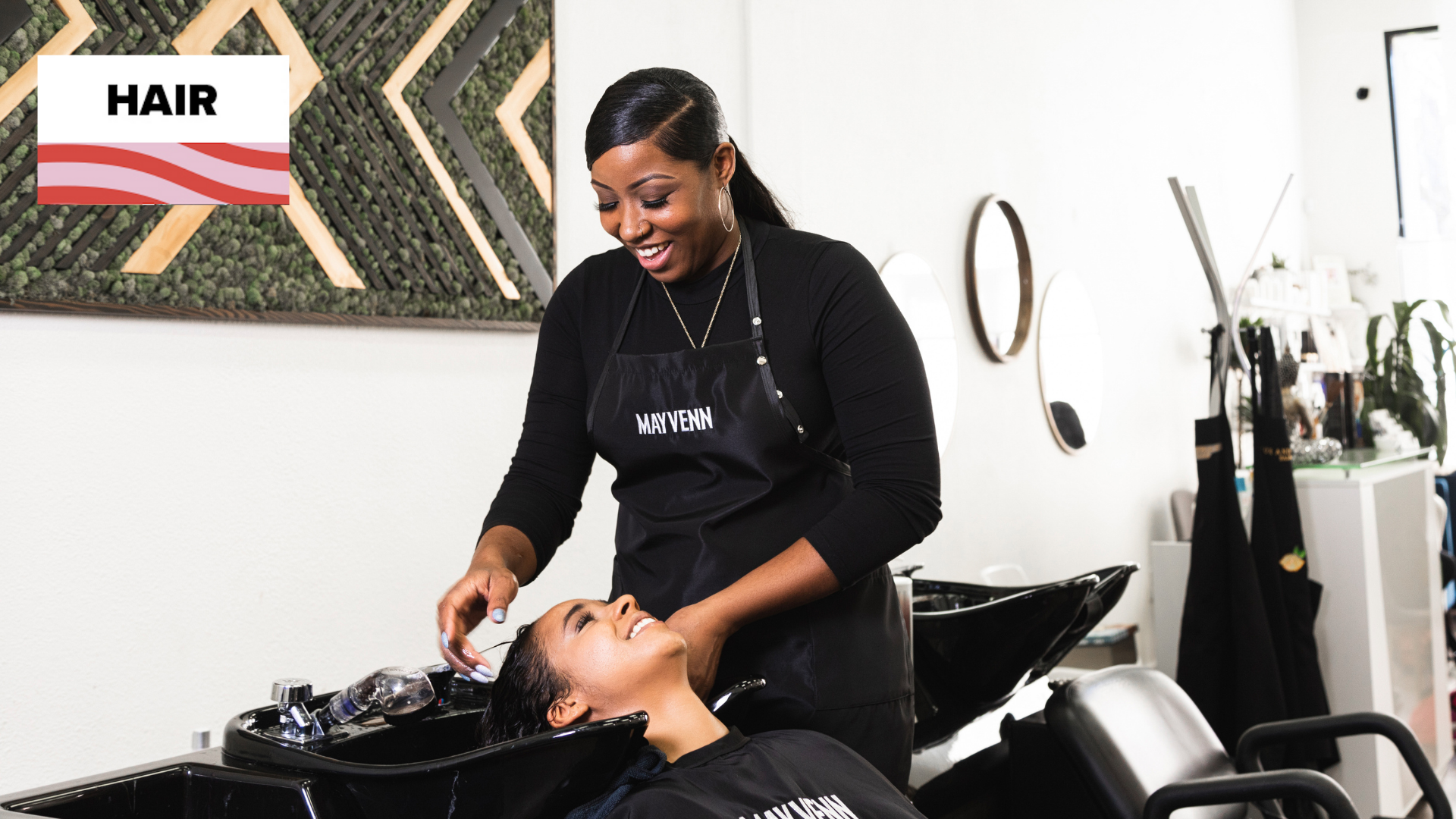 Showing Stylists Love: Tips on Tipping