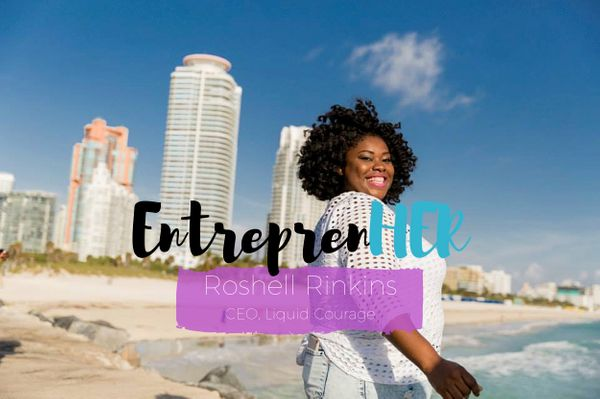 EntreprenHER: How To Start A Beauty Company While Working A 9 to 5