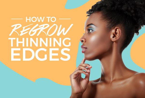 Reclaim Your Thinning Edges
