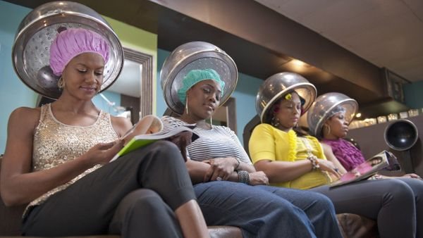 The Best Of The #BlackSalonProblems Hashtag