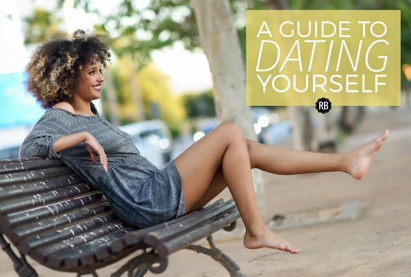 Self-Care Central: A Guide To Dating Yourself