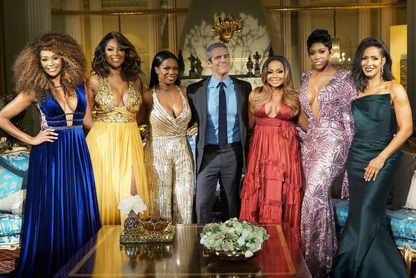 They Came To Slay, Honey: Our Favorite Looks From The Real Housewives of Atlanta Reunion