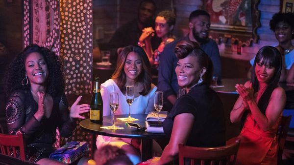 "What Happens In NOLA: On-Screen Slayage From The ""Girls Trip"" Cast"