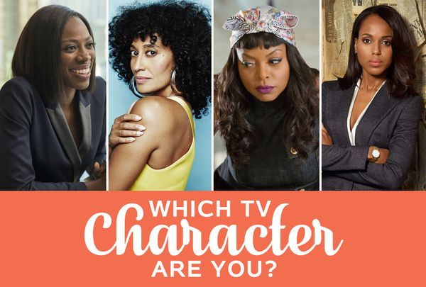 Battle Of The Leading Ladies: Which TV Character Persona Are You?