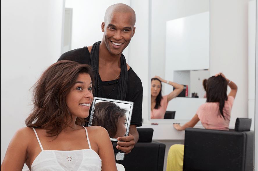 4 Reasons Why Tipping Your Hair Stylist Should Be A Part Of Your Budget