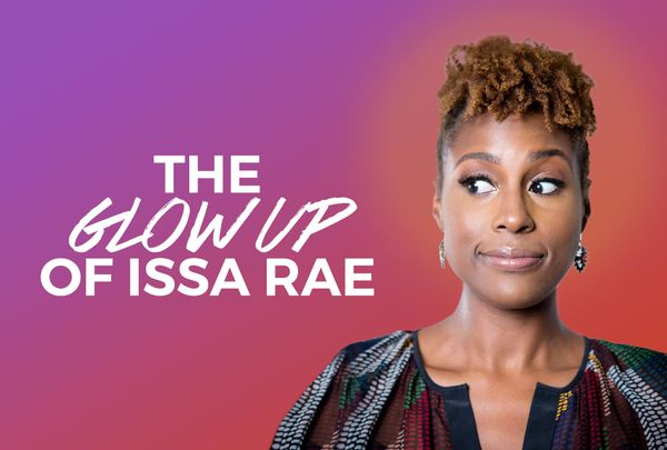 From Awkward To Insecure: Issa Rae Is Black Girl Magic