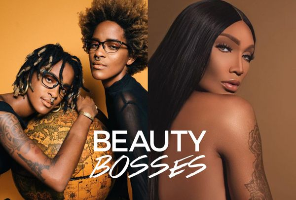 Beauty Bosses: The Stylists & Designers Who Are Making Beauty More Inclusive