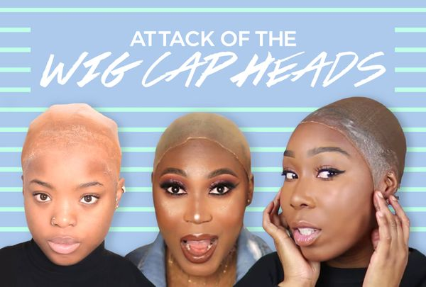 Let's Be Real: Who Is Actually Doing The Stocking Cap Method Everyday?