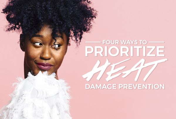 Four Ways to Prioritize Heat Damage Prevention