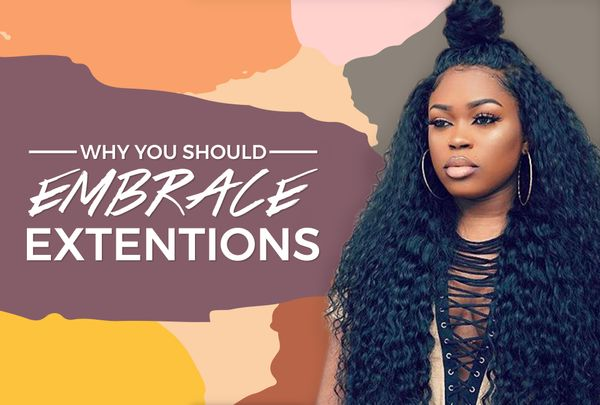 Here's Why You Should Embrace Extensions