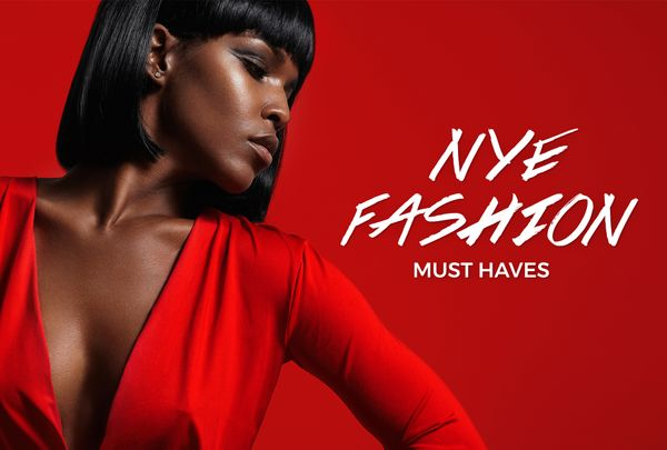 New Year Fashion Must-Haves