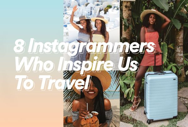 8 Instagrammers Who Make Traveling Look Absolutely Magical