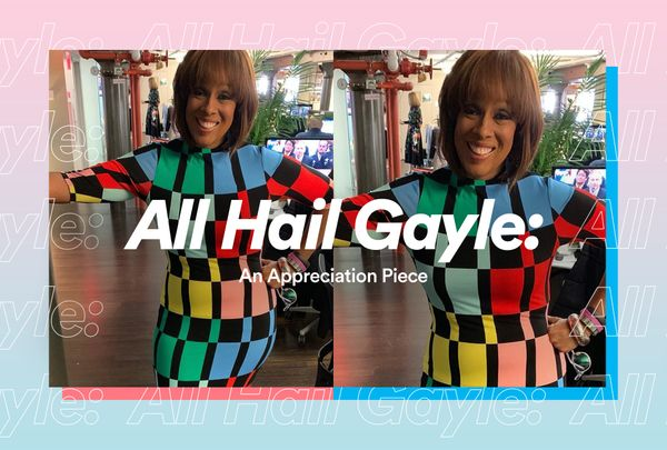 All Hail Gayle: An Appreciation Piece