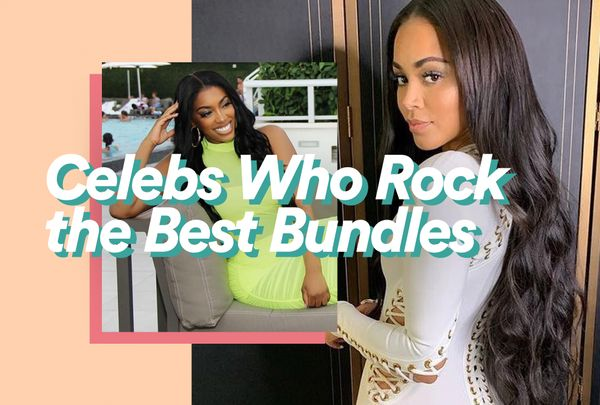 Celebs Who Rock The Best Bundles