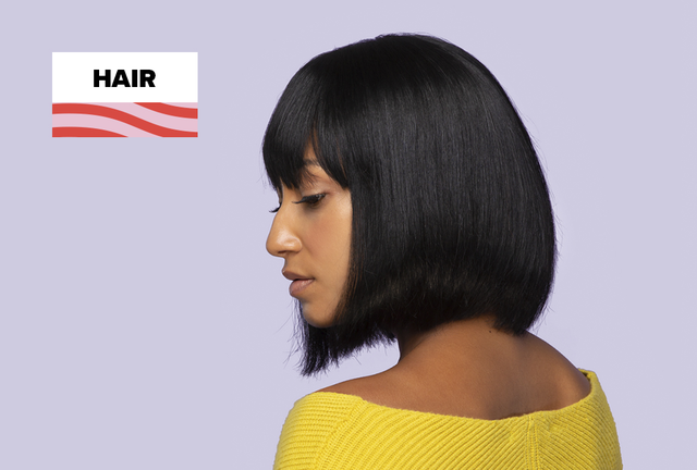 Sew-In Bob Hair Inspiration