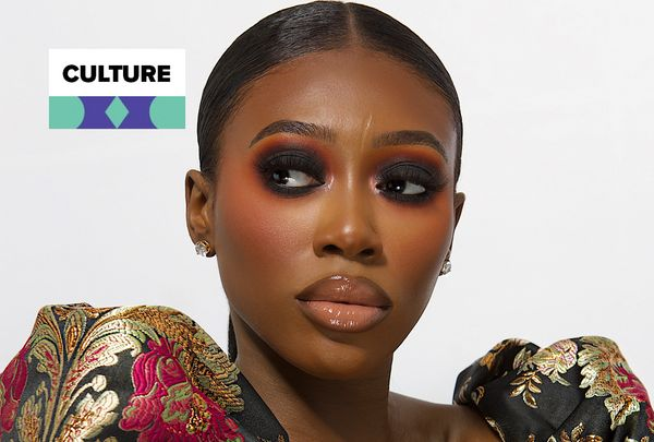 Get to Know Vanessa Gyimah: Proud Ghanian Pro Makeup Artist