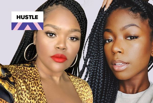 Beauty Highlight Series: Tre, Nash and Diandra