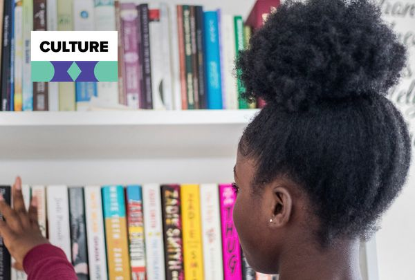 20 Children's Books That Foster an Appreciation of Natural Hair