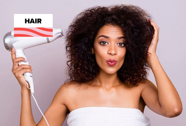 5 Reasons Your Natural Hair Is Not What It Could Be