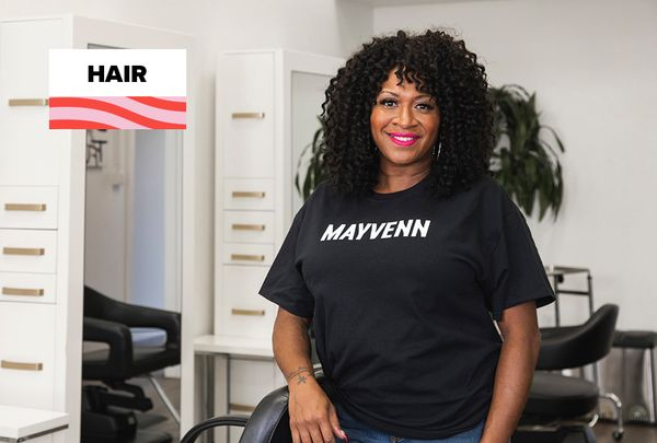 How Virtual Appointments Are Keeping Black Women and Their Stylists Connected