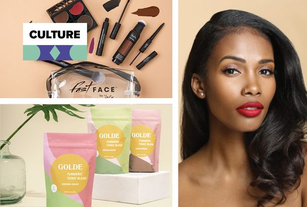 28 Black Women Owned Beauty and Wellness Brands to Support