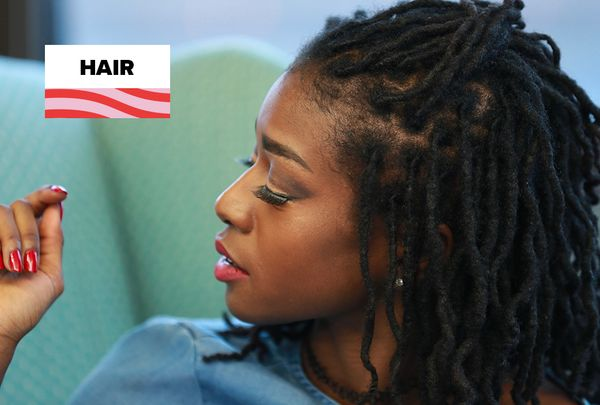 Loc Testimonials From Real Women Who Locked Their Hair