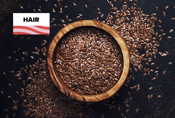 Why Flaxseed Gel Should Be a Part of Your Natural Hair Care Regime