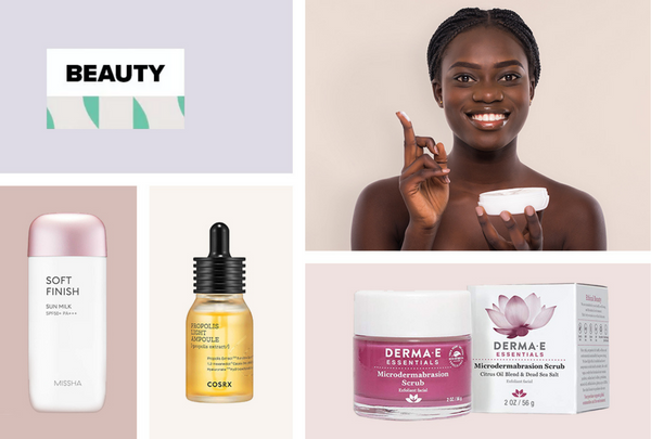 A Guide to K-Beauty for Deep Skin Tones