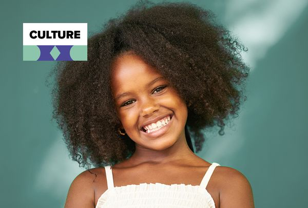 3 Things Every Black Little Girl Needs to Hear