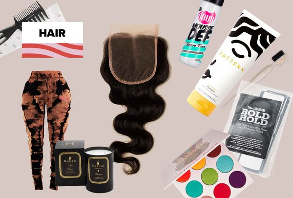 Holiday Gift Guide: Shop Our Favorite Hair, Beauty & Wellness Products