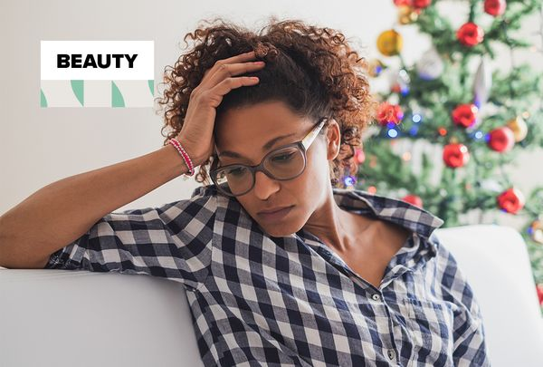4 Ways The Holidays Can Affect Your Skin