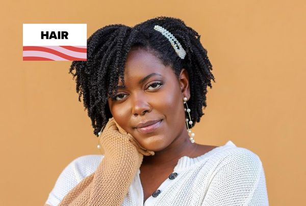 Natural Hair Influencer Shares How She Went From Hair Love to Hair Hustle